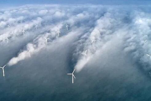 风是如何吹过风机叶片的,湍流对风机安全有何影响