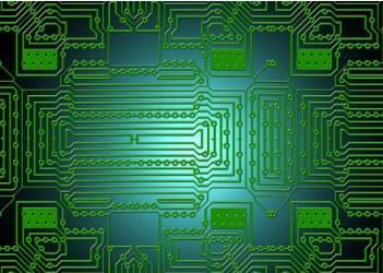 芯片之间铜铜键合取决于电镀工艺,国立交通大学消除预键合界面