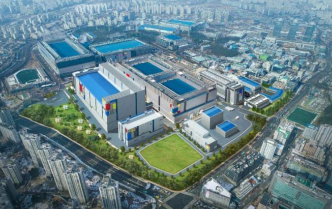 三星拟投资170亿美元在美国建3nm晶圆厂,正式迎战芯片生产巨头台积电