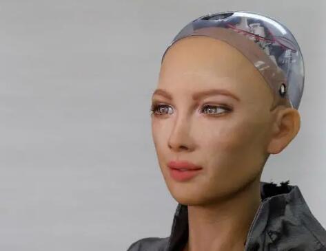 """""""索菲亚""""机器人大规模来袭 2021年底前将实现量产"""