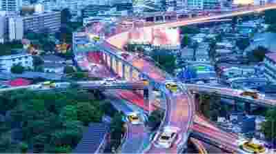 科技对智慧城市交通解决方案的影响