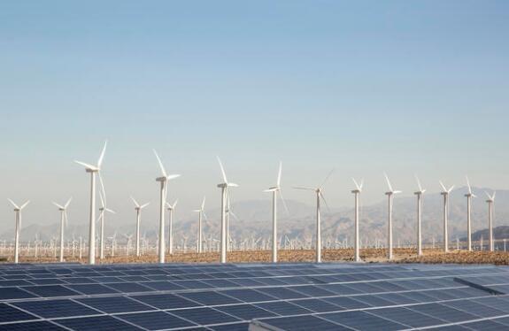 什么是可再生能源,家庭用的可再生能源有哪些?