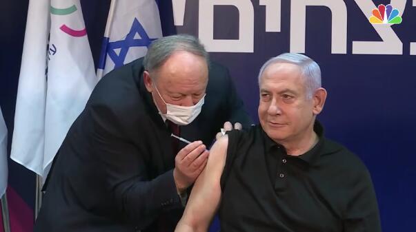 以色列近 50% 的人接种辉瑞新冠疫苗,最详细的数据来了