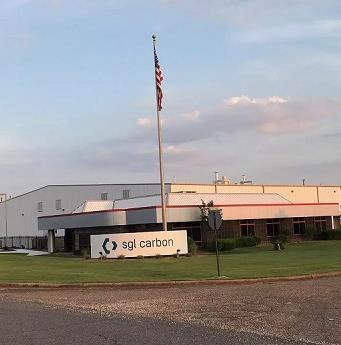 西格里碳素公司拟引入基于纤维的复合材料的新生产工艺 提高产量