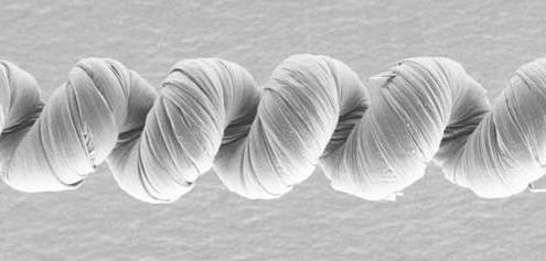 研究人员创造出强大的单极碳纳米管人造肌肉