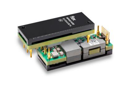Flex发布BMR492系列数字八核中间总线转换器,可提供高达1100W的功率