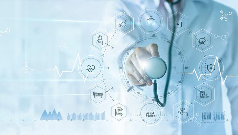 医疗保健行业如何应对网络攻击