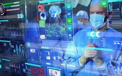 腾讯 AI Lab与迈瑞医疗签署合作协议 助力医疗走向智能化