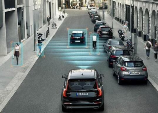 自动驾驶行业频获资本青睐 滴滴自动驾驶完成3亿美元融资
