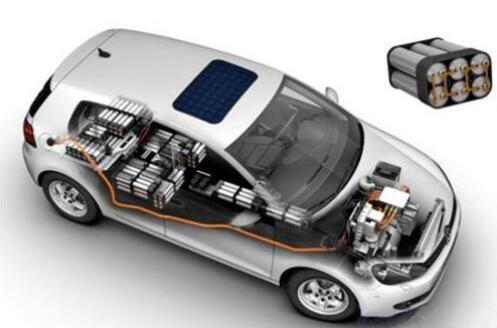 2021年动力电池装机量预期同比增长30% 春节期间电池产业链全线爆单