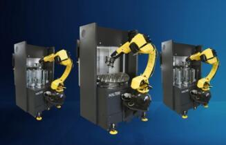 新型装载机器人面世:有效载荷超26磅 体积还小