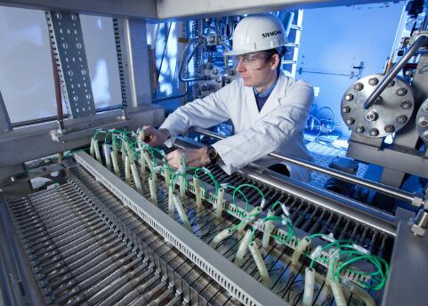 澳大利亚正在建立绿氢技术团体 什么是绿氢?