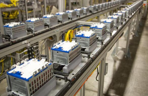 联合研究小组开发多功能分离器 让电池可以在普通环境下组装生产