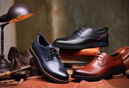 红蜻蜓三位副总裁辞职,皮鞋业已触底,洗牌基本完成
