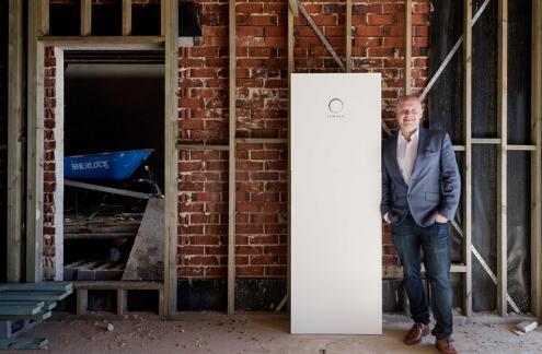 Sonnen倡议家用储能系统使用无钴电池 无钴化将成为锂电池最新目标之一