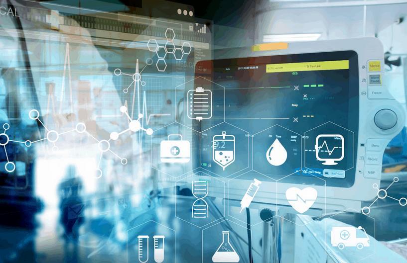塑造医疗器械行业的四大新兴趋势