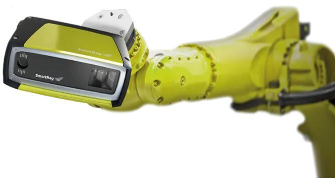 新一代3D传感器面世:可提供微米级别的检测