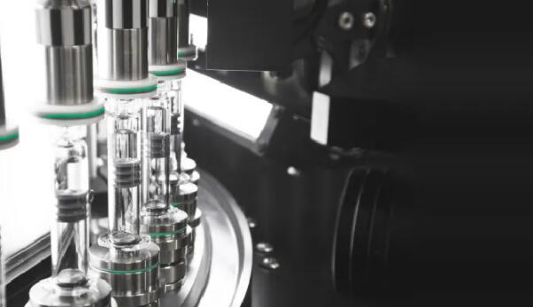 世界首台将AI引入药物视觉检测系统成功通过验证