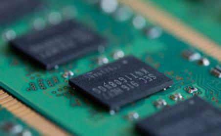 2020年中国芯片进口量激增了约14%,中国芯片制造设备荒迎转机