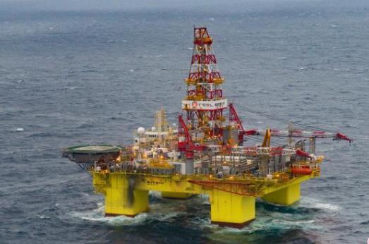 中国首口自营深水探井转开发井获成功 可以节省大量投资