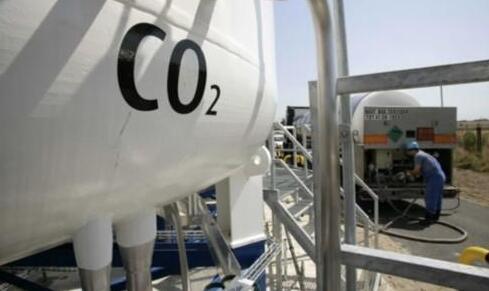 科学家正研究使用可再生能源进行碳捕获 目前有哪些碳捕获技术?