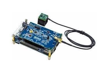 ADI發布基于狀態監測的開發平臺,可實現實時振動數據處理