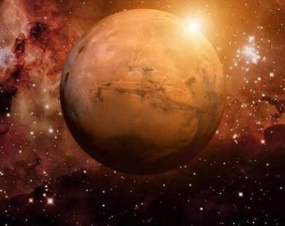 """奔往火星的""""马拉松""""即将抵达终点 中美阿三国探测器两周内登陆"""
