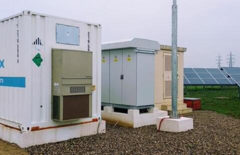 美國加州正在計劃建造光伏儲能和分布式電源對電網進行升級