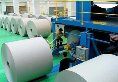 2020年全國印刷和記錄媒介復制業利潤總額下降5.7%