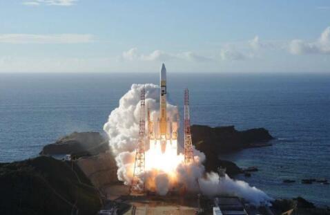 """阿聯酋""""希望""""號火星探測器即將抵達火星軌道 成為第五個登上火星的國家"""