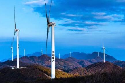 龍源電力攜手8家風機制造商 打造一批全年無故障示范風電場