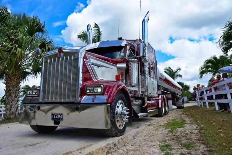 人工智能将如何彻底改变商业卡车运输的格局