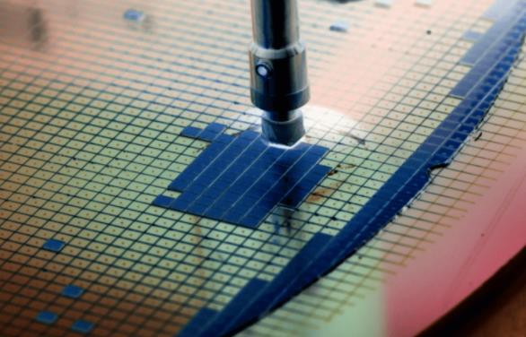 全球晶圆代工厂商Top榜单公布:中芯国际与台积电之间只差一个UMC