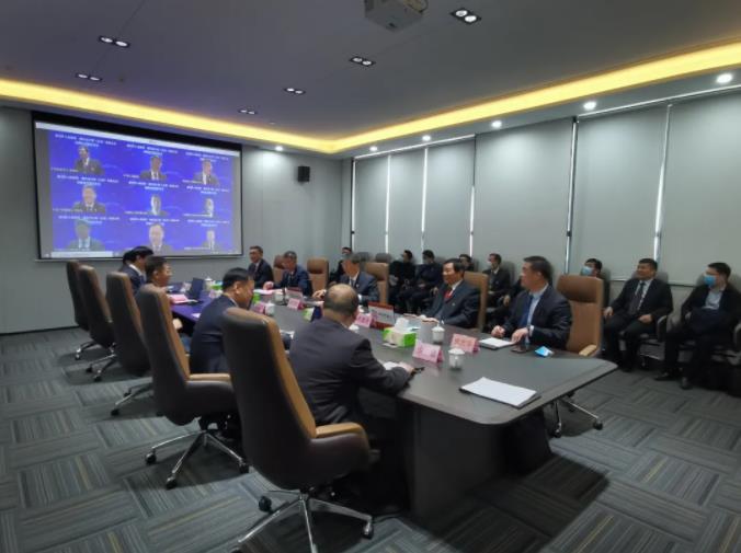腾讯云工业云基地落户漯河!加速本地企业提质增效与转型升级