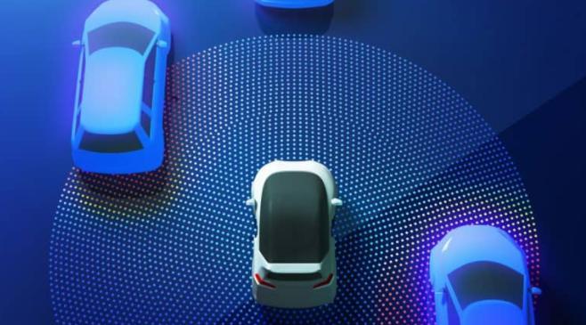 物联网正在重新定义自动驾驶汽车的格局