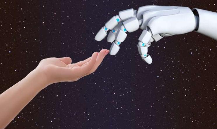 人类如何通过机器人建立更好的团队合作