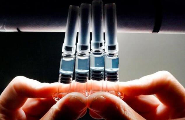 中国科兴疫苗能抵抗来自英国和南非的两种变异新冠病毒