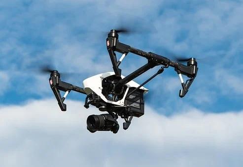 2020年无人机产业链全景图及发展趋势分析