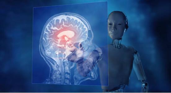 采用人工智能的可穿戴设备如何为医疗诊断提供支持