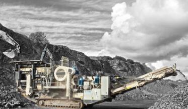 新型LJ-130混合顎式破碎機面世:可用于大型采石場和采礦場