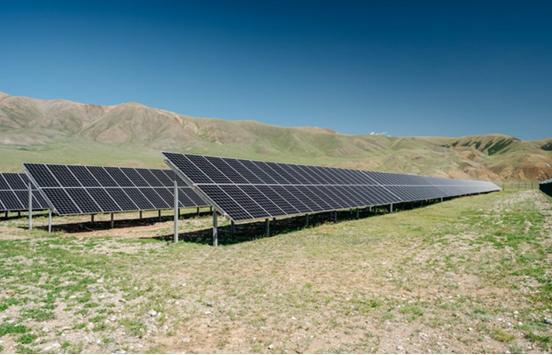 采用地理参考方法可以确定能够负担太阳能微型电网的社区