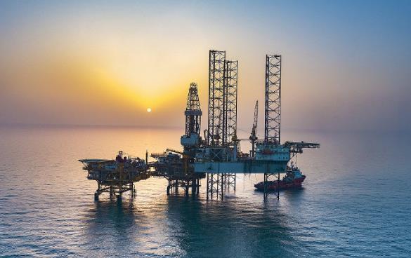 中國渤海再獲億噸級油氣大發現 新增一個億噸級油氣田