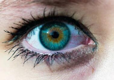 疫情推动非接触识别技术的发展 虹膜识别技术迎来机遇