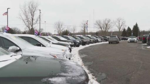 新冠病毒引发美国汽车行业震荡 新车和二手车价格飞涨致购买者能力下降