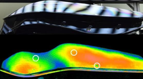 新产品助力光泽表面的测量和缺陷检测,缩短测量时间