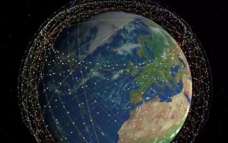 SpaceX再发射60颗星链卫星,明年将覆盖地球