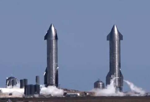 猎鹰9号火箭助推器回收宣告失利,SpaceX星链卫星发射至少推迟1-2周
