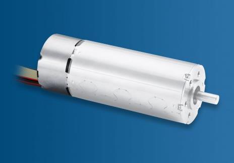 FAULHABER推出新款磁电式AEMT-12/16 L绝对式编码器