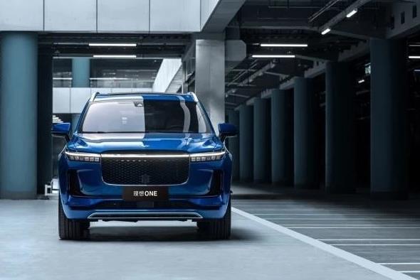 理想汽車計劃2023年推出純電動車 2030年將成為全球第一車企