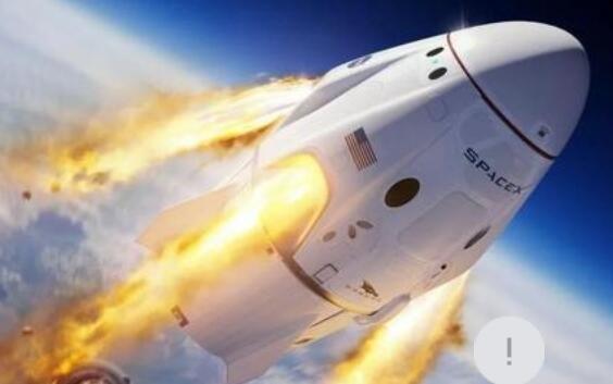 SpaceX将废弃的石油钻井平台改造为漂浮发射台 预计今年投用